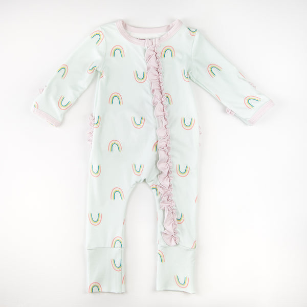 Dreamer Layette - Lucky Charms