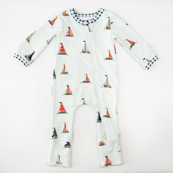 Dreamer Layette - Away We Go