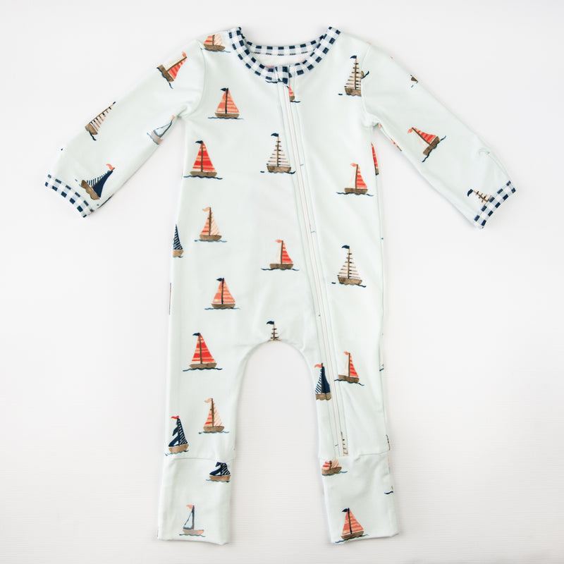 Dreamer Layette - Away We Go - NB-12M