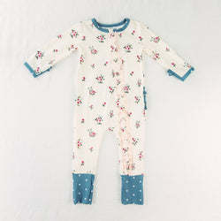 Dreamer Layette - Rose Bunches