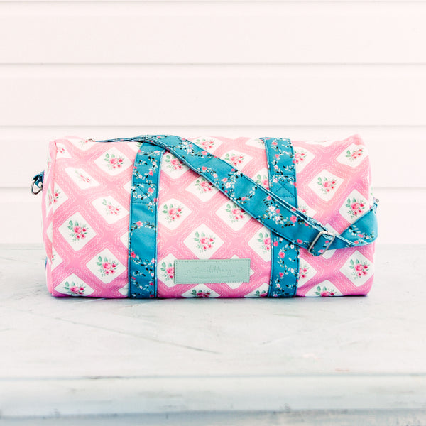 Everyday Duffle - Bright Petit Four