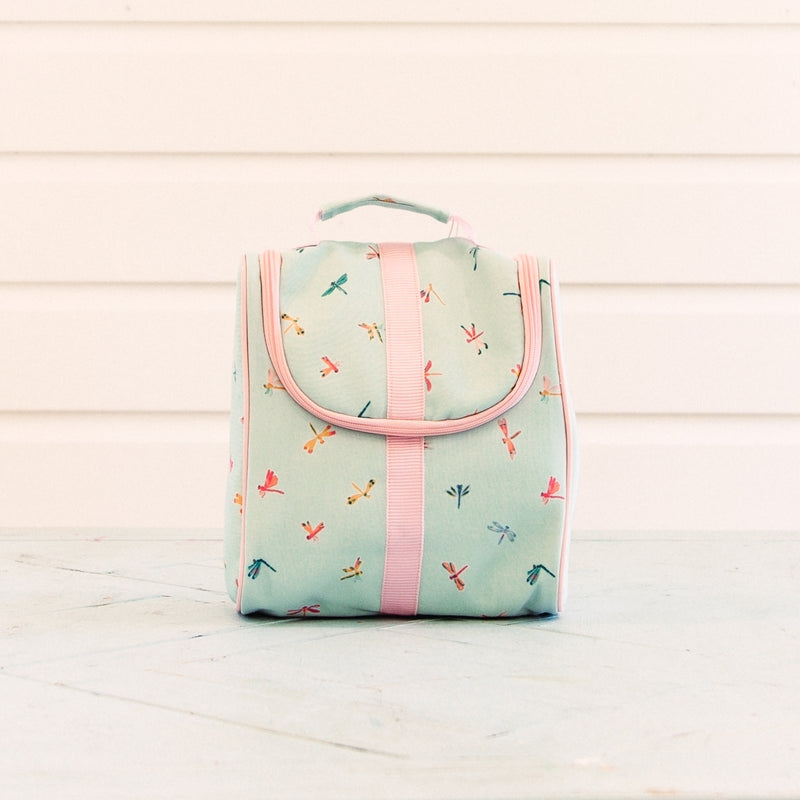 Toiletry Bag - Dragonfly