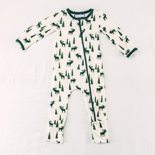 Dreamer Layette - Simply Moose