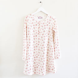 Women's Gown - Rose Dotty