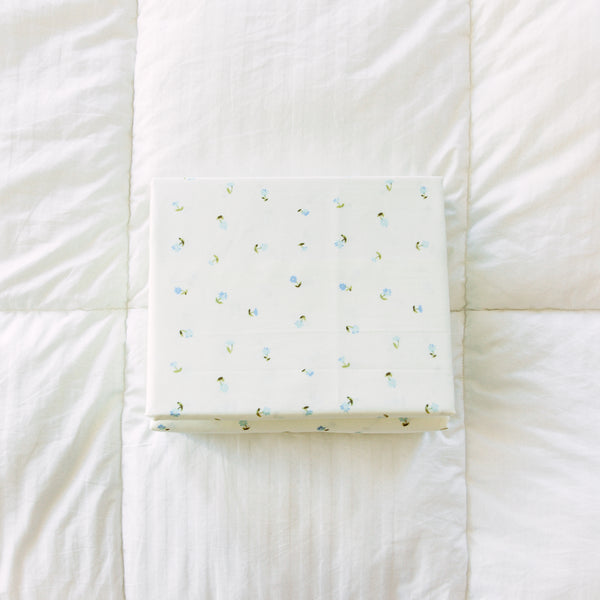 Sheet Set - Scattered Floral