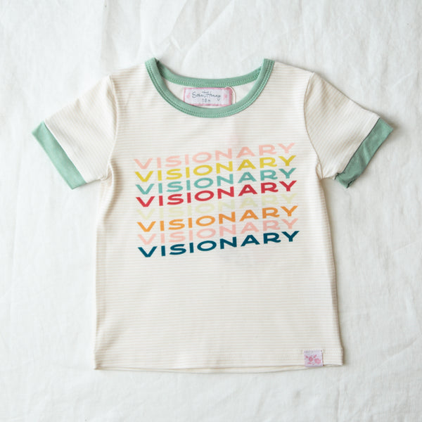 Graphic Tee - Visionary