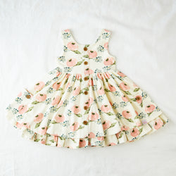 Prim Dress - Sweet Dreams