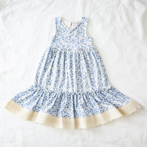 Sweet Dee Maxi - Lovely Petals