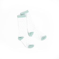 Boot Socks - Mint - Final Sale