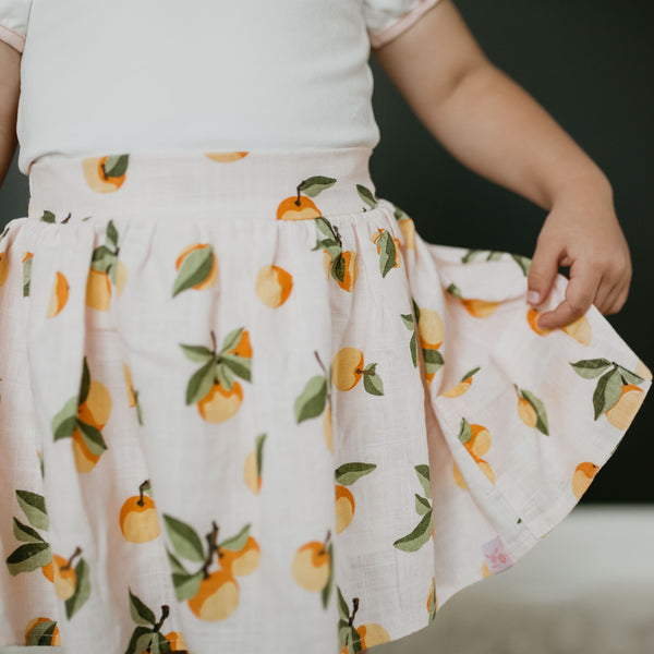 SweetHoney - Garden Skirt - Juicy