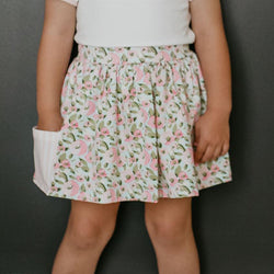 SweetHoney - Garden Skirt - Garden View