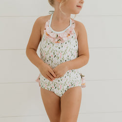 Mary One-Piece - Savannah