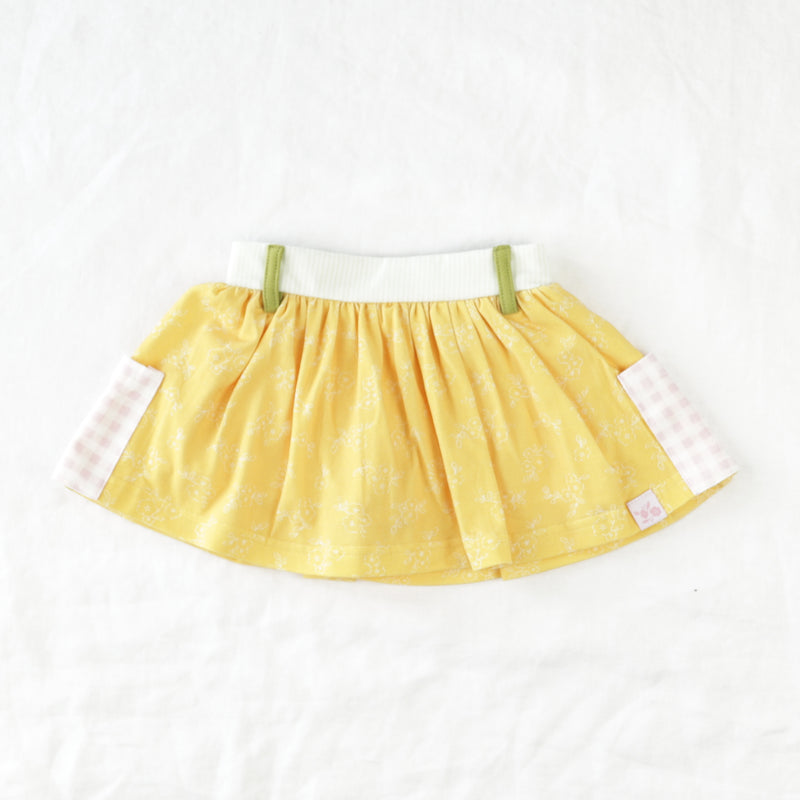 Garden Skort - Puddle Jumper