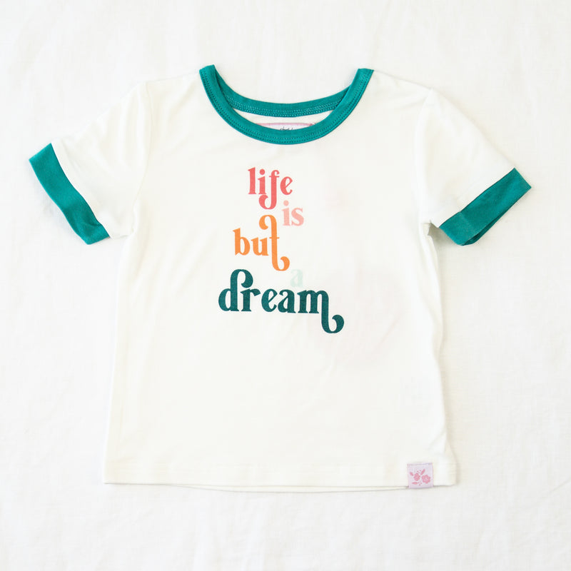 Graphic Tee - Life is but a Dream