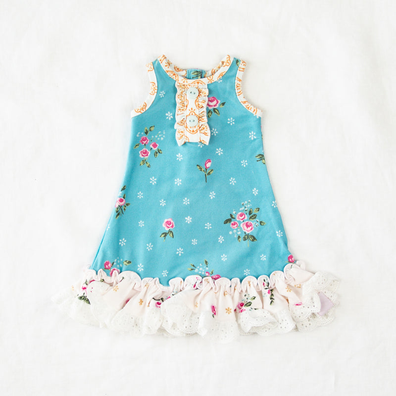 Doll Gown - Sunny