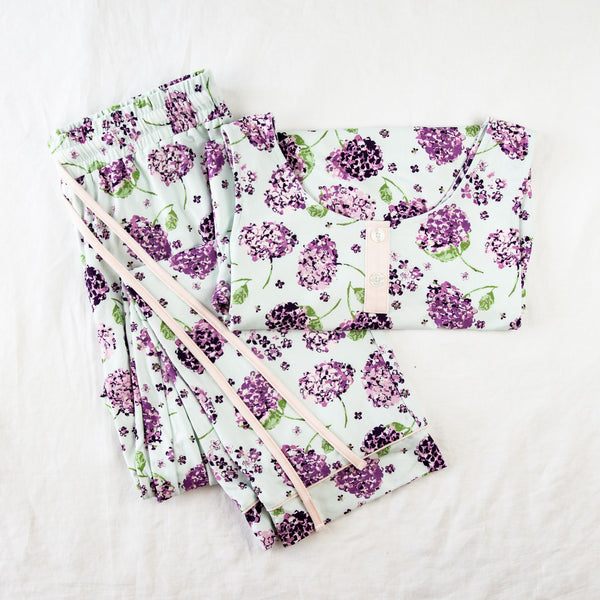Women's Cozy PJ - Bed Head