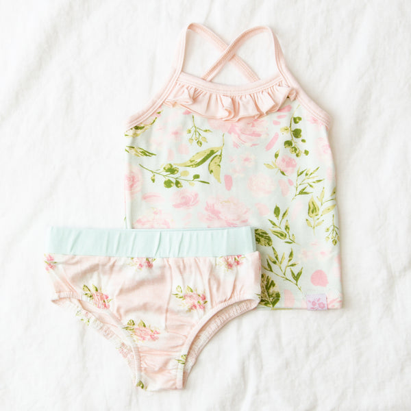 Cami Lounger Set - Breezy