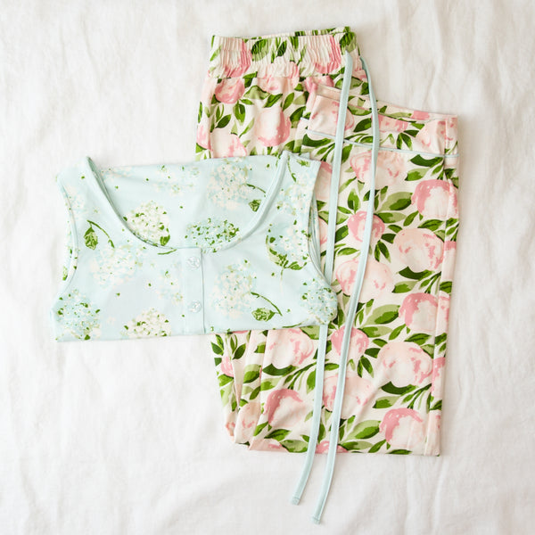 Women's Cozy PJ - Fairy Tale