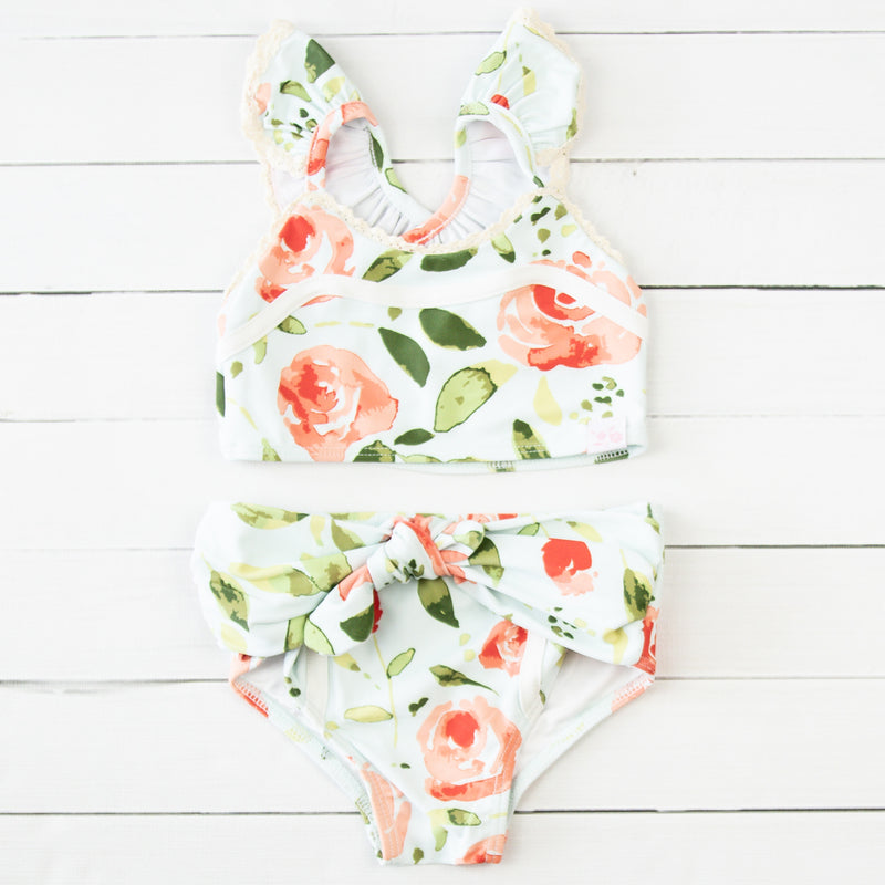 Retro Tankini - Great Reef