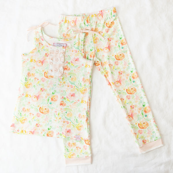 Dreamer 2-Piece - Cheery Day