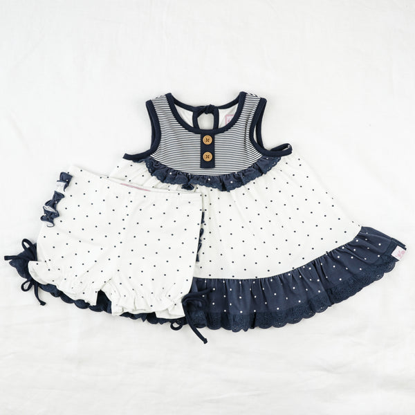 Out to Play Set - Navy