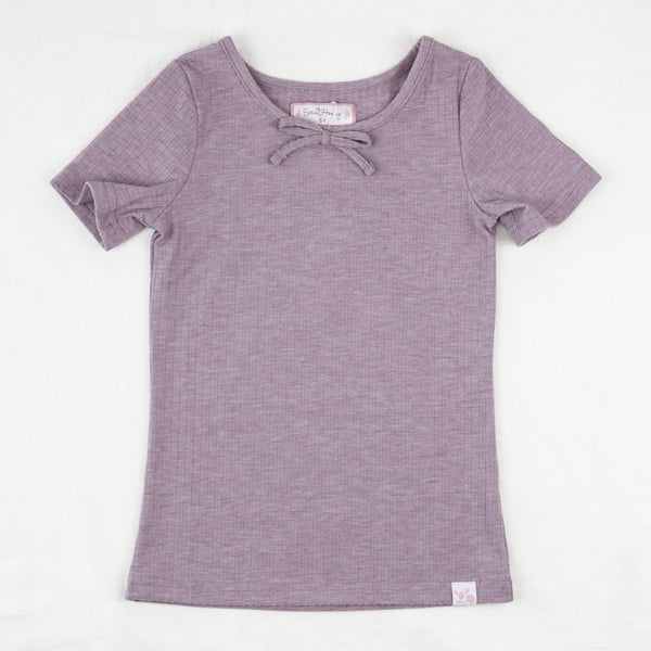 Lanie Layering Top - Wisteria