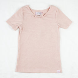 Lanie Layering Top - Peach