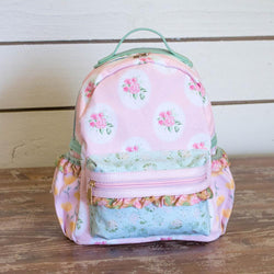 Ridley Backpack - Butterfly Kisses - Toddler