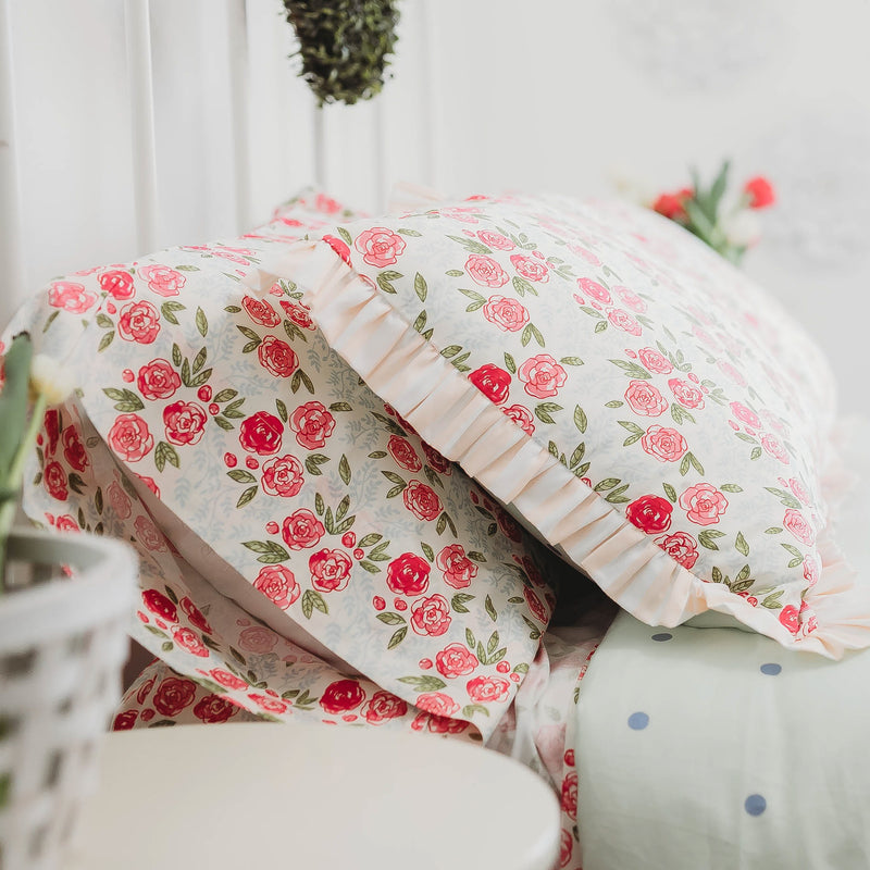 Duvet - Easy Peasy Pinks