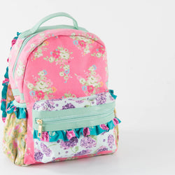 Ridley Backpack - Early Sunrise - Toddler