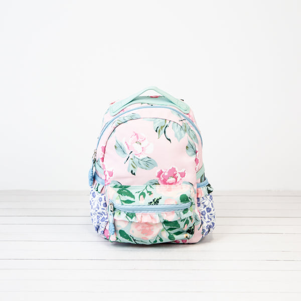 Ridley Toddler Backpack - Magnolia