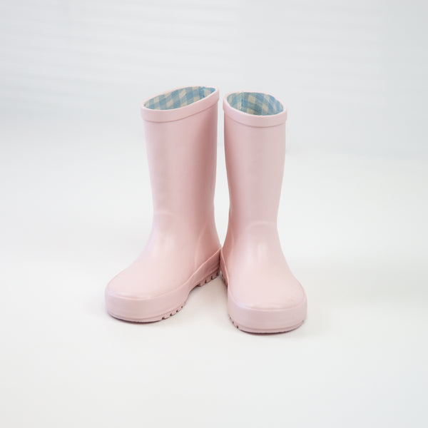 Cheery Rain Boot - Marshmallow