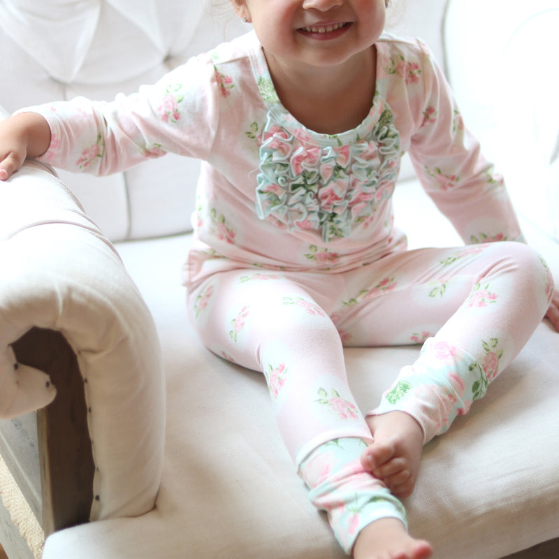 Dreamer Toddler 2-Piece - Sweet As Can Be