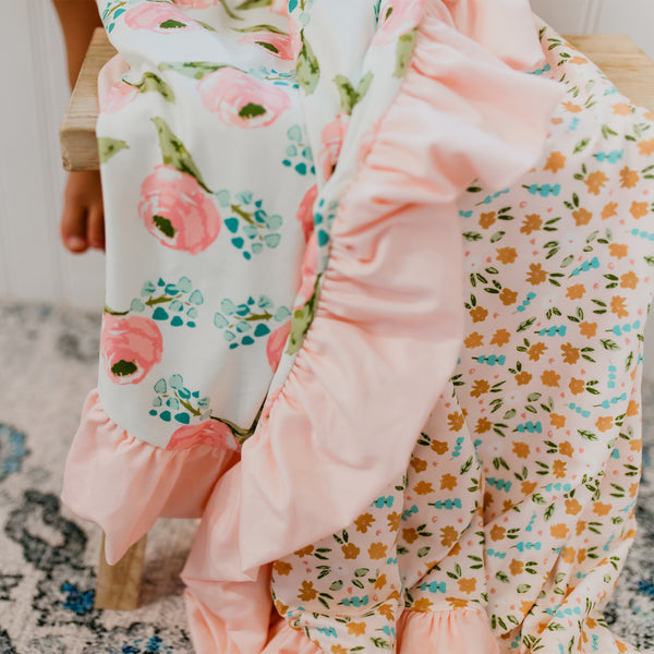 Swaddle Blanket - Sweet Dreams