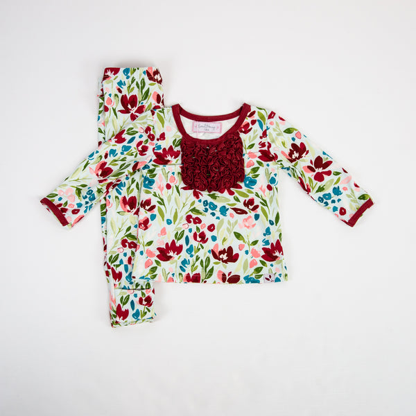 Dreamer Toddler 2-Piece - Candy - Final Sale