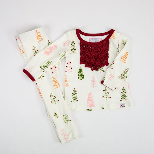 Dreamer Toddler 2-Piece - Dotty