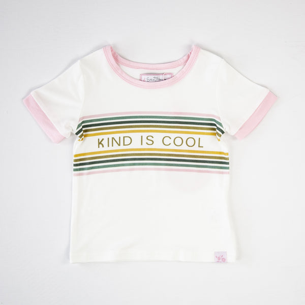 Graphic T - Kind Is Cool