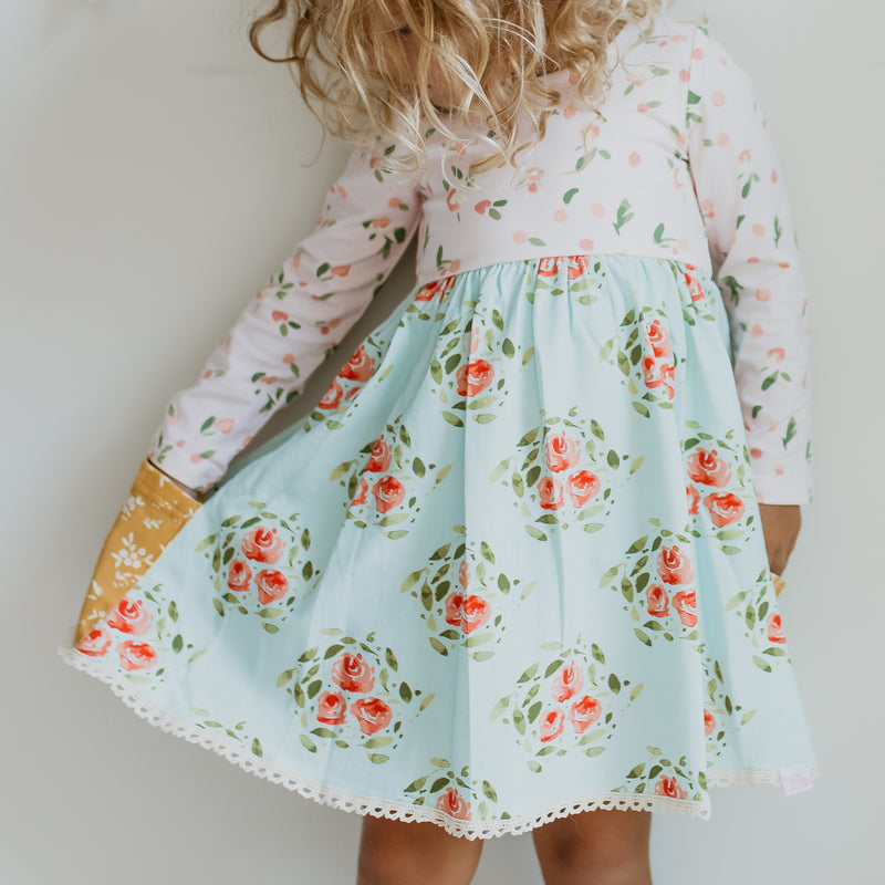 Josie Dress - Treat
