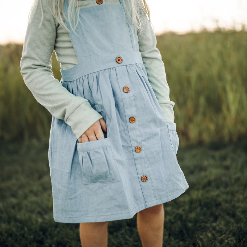 Julie Jumper - Denim