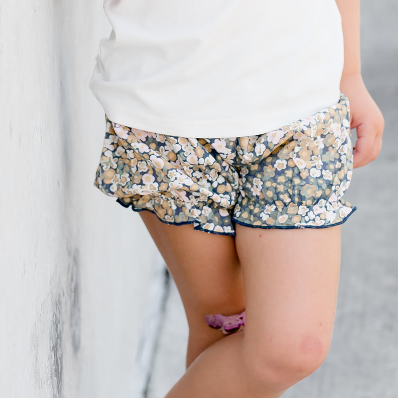 Bloomers - Ditzy Flowers - Final Sale