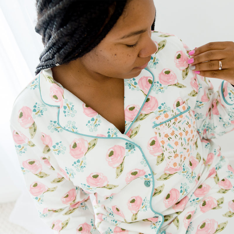 Women's Cozy PJ - Sweet Dreams