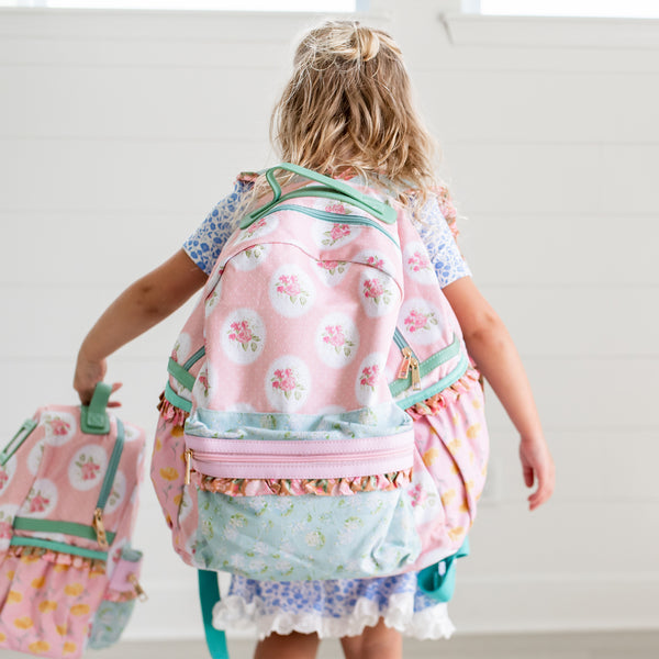 Ridley Backpack - Butterfly Kisses - Large
