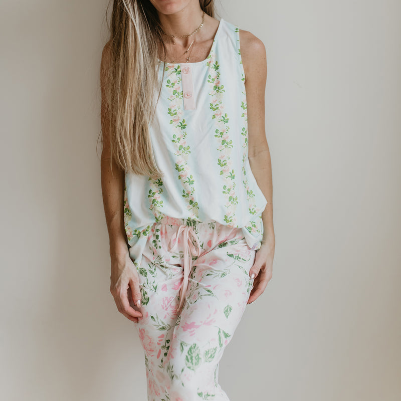 Women's Cozy PJ - Blissful