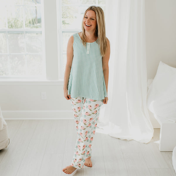 Women's Cozy PJ - Bounce