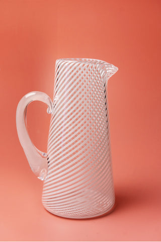 Filigrana jug