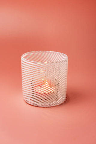 Filigrana tea light