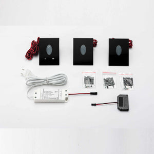 Headfree Touch light kit