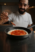 Load image into Gallery viewer, NEW: MAKE AT HOME - PAN PIZZA KIT