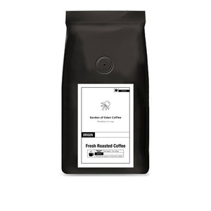 Nicaragua (avail in whole bean, ground, espresso)