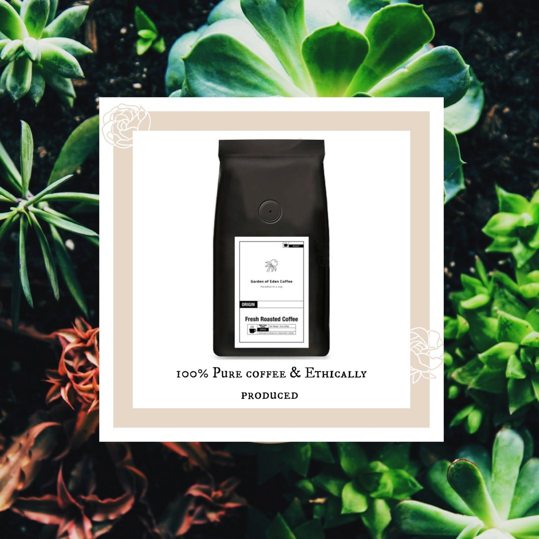 Papua New Guinea (avail in whole bean, ground, espresso)